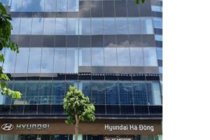 Hyundai Hà Đông Chi Nhánh Hào Nam